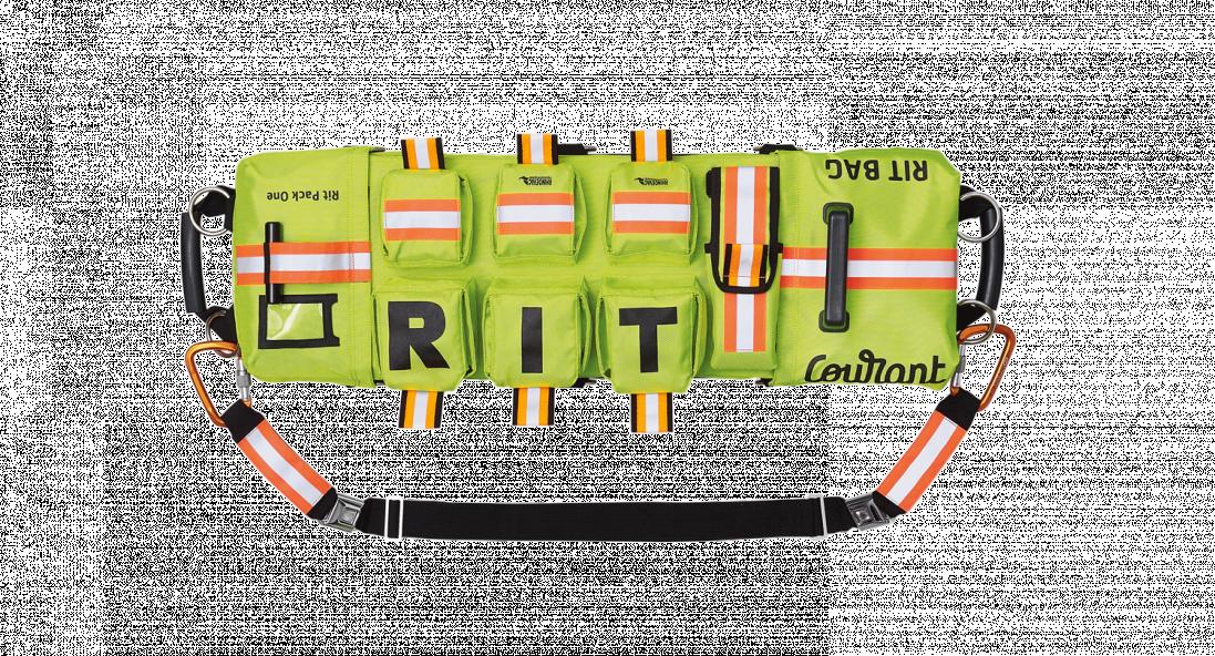 Sacs techniques Rit Pack One - Rit Bag