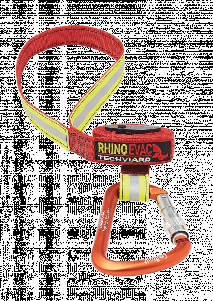 Sécurité opérationnelle Sangle Rhinoévac