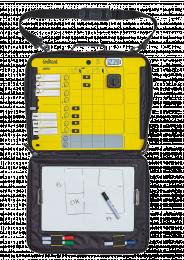 Matériel d'exploration Tableau de contrôle A.R.I Checkpoint