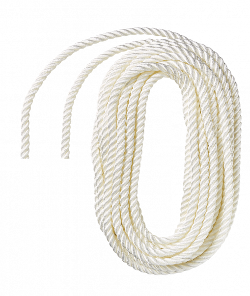 Commandes et cordages Cordage PA 3T Ø10 - 100 m
