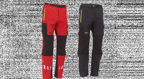 Vêtements techniques Pantalon Solar